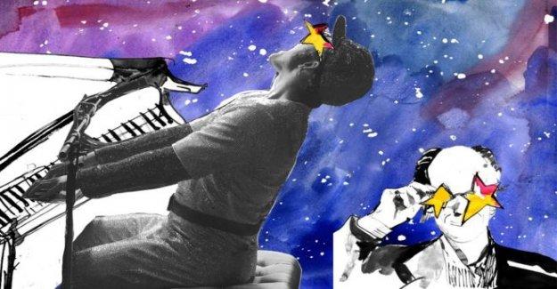 Rocketman, Elton John biopic, échoue sur lift-off ★★★☆☆
