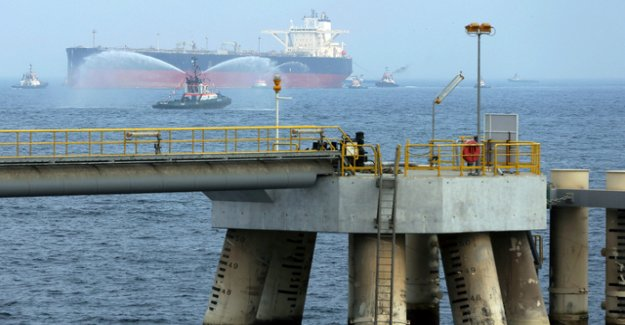 Sabotage of oil tankers: the situation in the Persian Gulf coming to a head