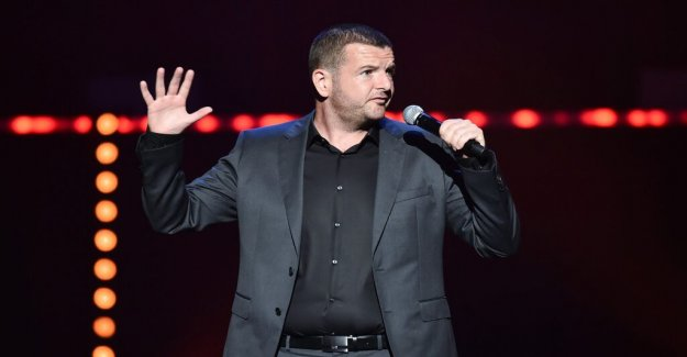 Scenrecension: Kevin Bridges on is a master who finds it easiest to let the important