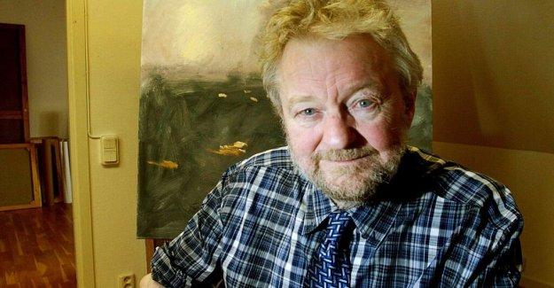 Sebastian Johans: Peter Dahl was rabulisten who won the hearts of the people