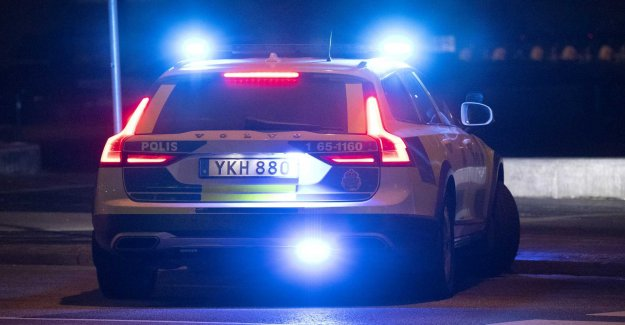 Seriously injured after being stabbed in Malmö