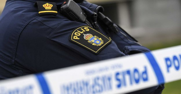 Several false alarms on the shootings in Malmö