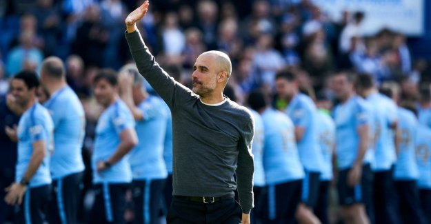 Should Man City exclusion from Champions League fear? Team De Bruyne & Kompany already very concerned