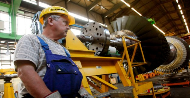 Siemens wants to outsource the heart of the group