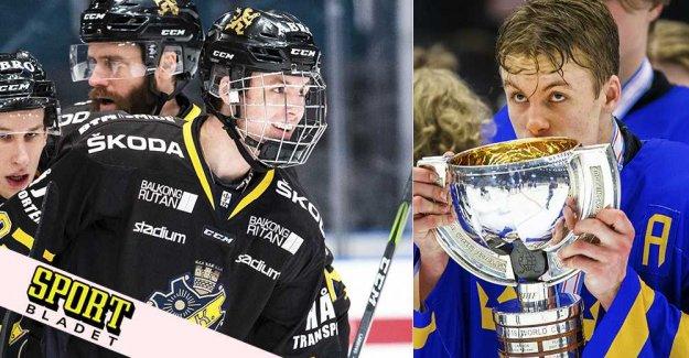 Skellefteå confirms the recruitment of super talent