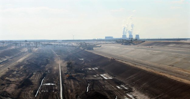 So supporting your electric car Polish coal-fired power plants