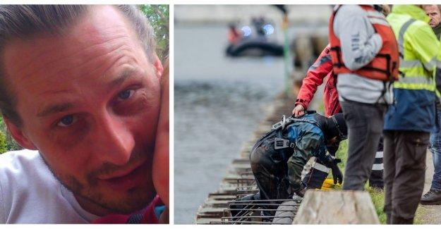 Steve Bakelmans held for murder of Julie, Facebook removes the profile after the flood of responses