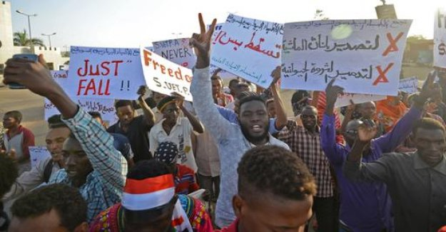 Sudan: elections within the next three years
