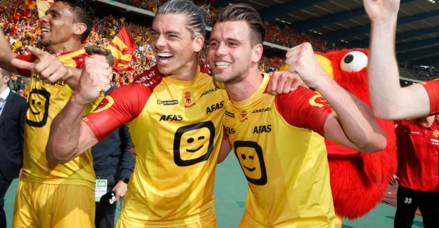 Summary KV Mechelen will start in Brussels: what are the possible scenarios?