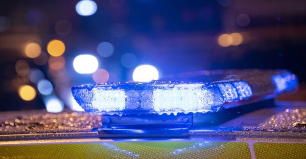 Suspected attempted murder – one person arrested