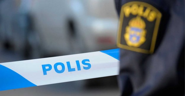 Suspected kidnapping in Västerås – a woman forced into car