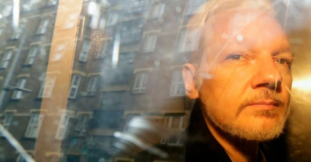 The Assange case: It can be done if Sweden opens investigation