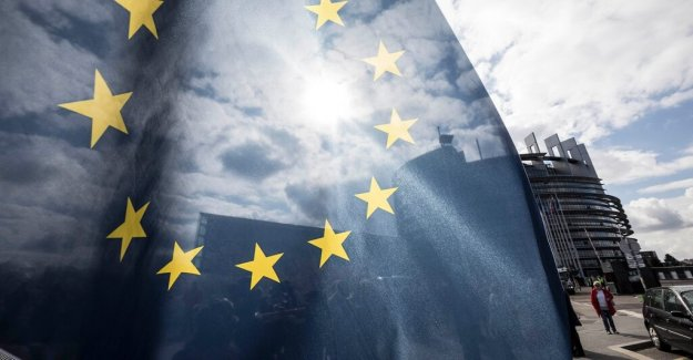 The EU: Germany and the Baltic countries, the main objectives of Russian disinformation for the EUROPEAN elections