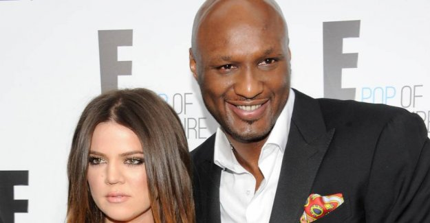 The Kardashians ex-husband admits: Sex with over 2000 women