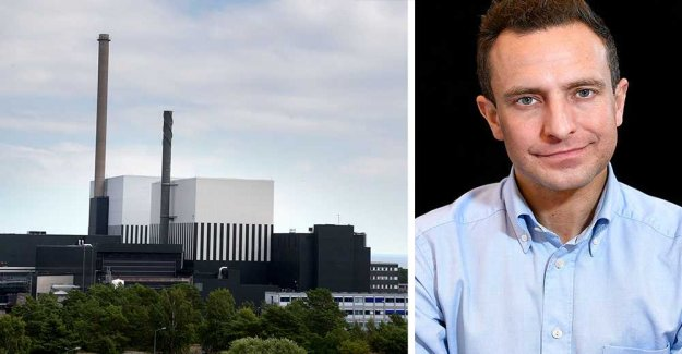 The MP turning a blind eye to the facts – is nuclear power needed
