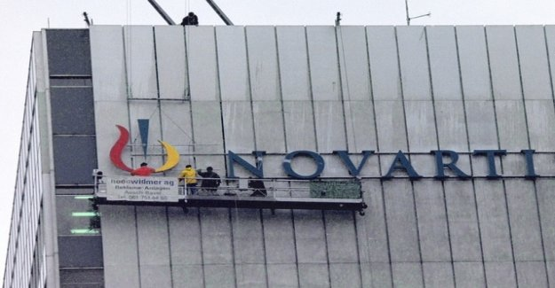 The Novartis subsidiary is accused of price fixing
