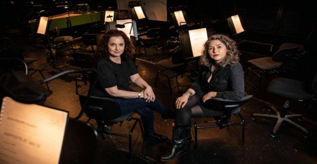 The Opera world is female