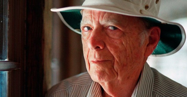 The author Herman Wouk is dead