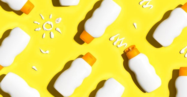 The best sunscreen according to Test-achats costs less than 10 euro