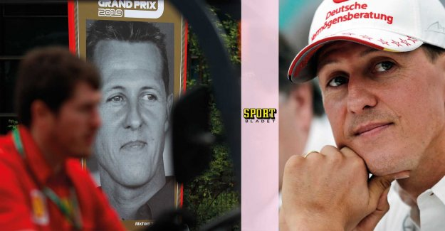 The family is preparing a documentary about Michael Schumacher