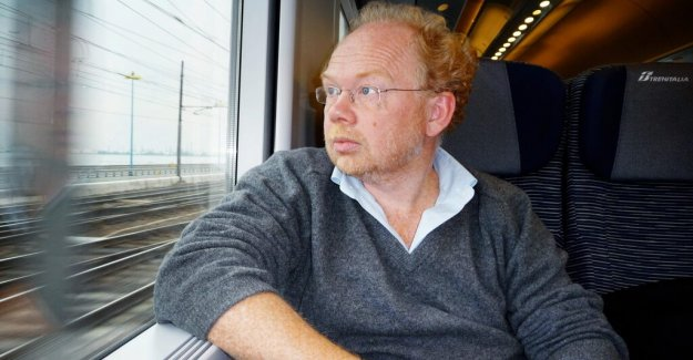 The historian David Karlsson cleared of charges of defamation