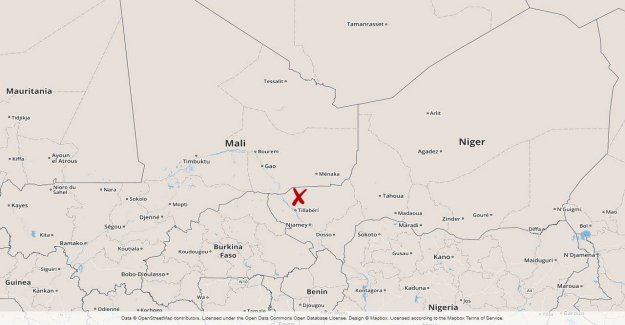 The military attacked in Niger – at least 17 dead