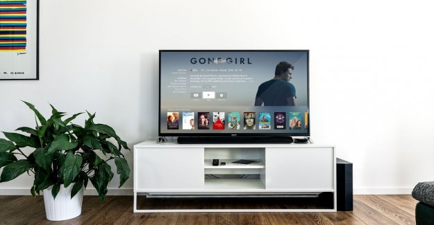 These are the best 4k televisions under 650 euro