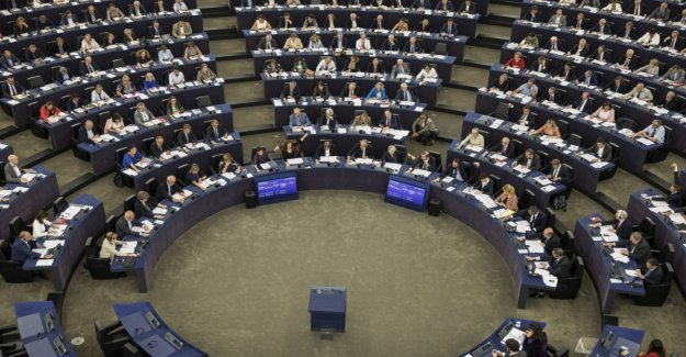 This Munich want Parliament to the EU