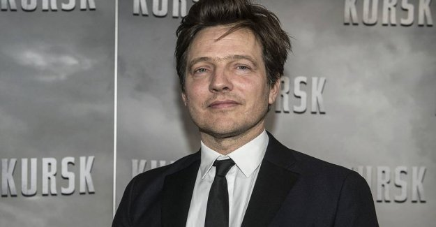 Thomas vinterberg's daughter is dead