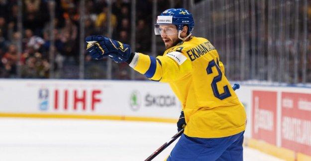 Three Cent straffhjälte will not miss penalty kicks