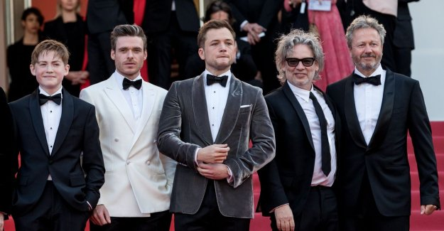 To the premiere of 'Rocketman' or a party with Leonardo DiCaprio? Exclusive tickets available on the black market in Cannes