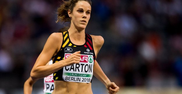Topatlete Louise Carton testifies about eating disorder: Shame, angry at myself and five year periods