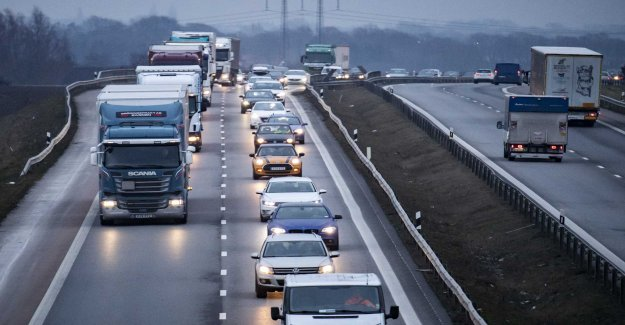 Traffic noise can obesity researchers are alarmed