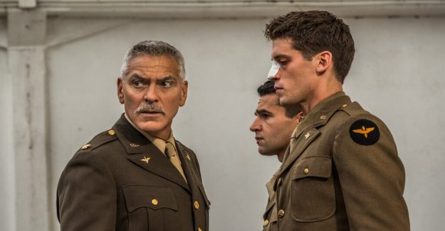 Tv review: Against all the odds, succeed in the tv series Catch-22