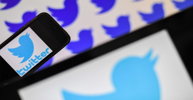 Twitter restricts Jewish week newspaper