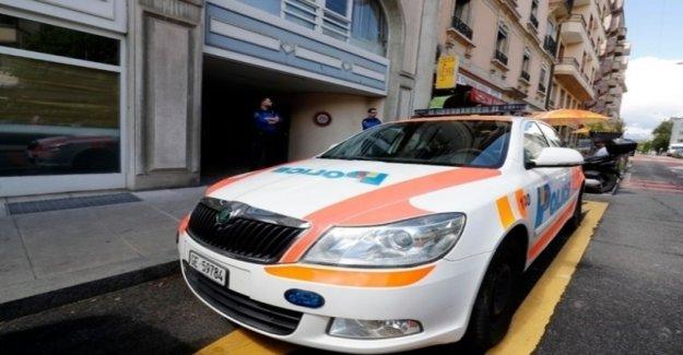 Two bodies found in Geneva
