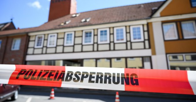 Two more bodies in crossbow case found