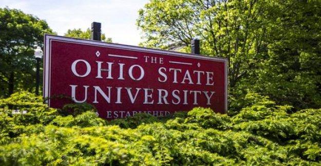 USA: Uni-doctor abused 177 students