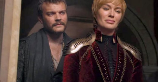 Ups and downs of love and betrayal around every corner: episode 4 of 'Game of Thrones' in a nutshell