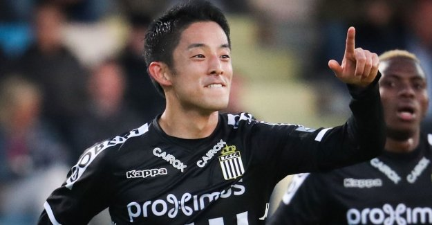 VIDEO. Charleroi sure of the final play-off 2 after victory in 't Cup, in the final battle wait for KV Kortrijk