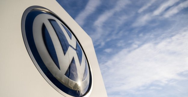 VW wants to produce battery cells