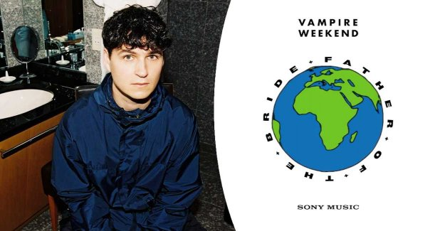 Vampire Weekend finds their perfect tasteful palette