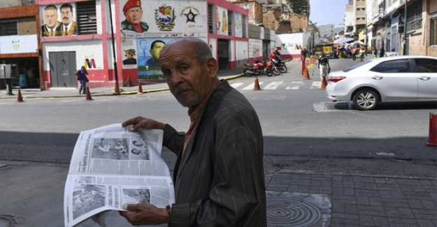 Venezuela: the Systematic attacks on the media