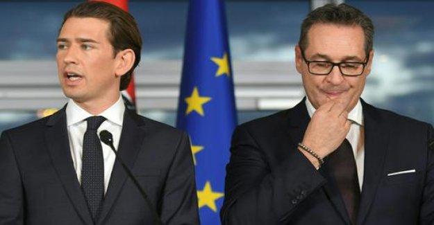 Video affair: Austria needs a new start