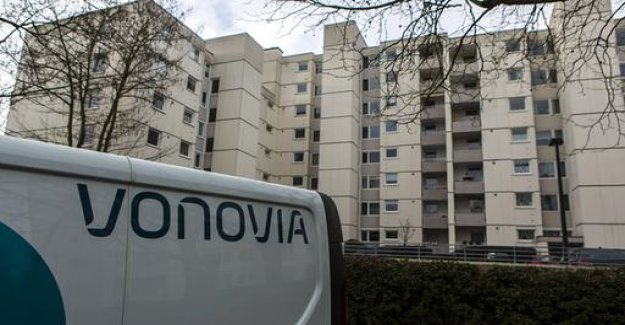 Vonovia home warranty for tenants aged 70 and over