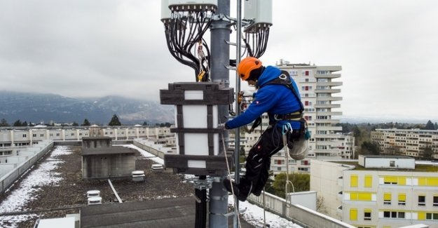 What is the growing resistance to 5G for the consequences of