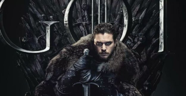 Who is tomorrow on the Iron Throne? These are the most plausible 'Game of Thrones'theories