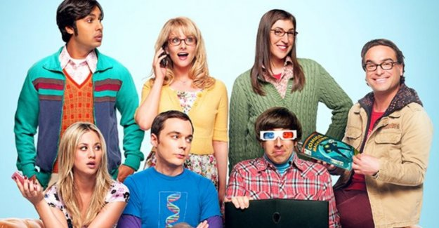 Why one wail of lead actor Jim Parsons meant the end of 'The Big Bang Theory'