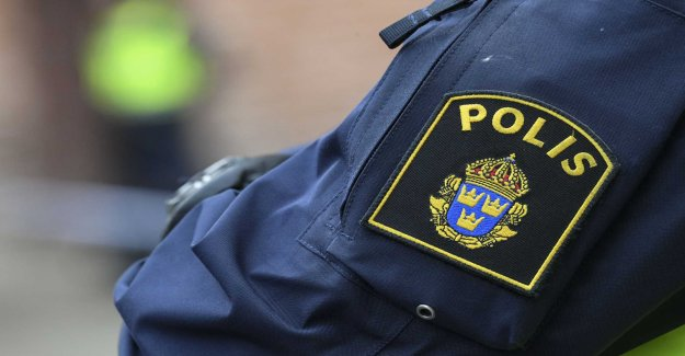 Woman attacked and raped in Årjäng