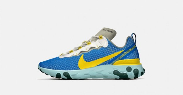 You may not have missed this week: design a sneaker of Nike & buy designer furniture at bargain prices